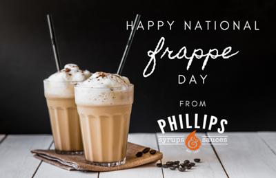 Frappe Day