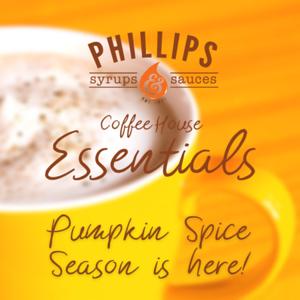 Pumpkin Spice Season is here! insta
