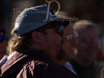 Ted Vegh - Phillipsburg Garnet Booster Club - Co-Chairman