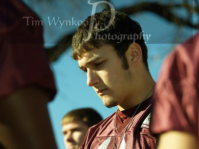 Phillipsburg's Senior Lineman, #71, Chez Sportelli
