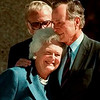 Barbara Bush Marriage