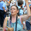 A week of protests, rallies and demonstrations began in Philadelphia ahead of the Democratic National Convention with thousands marching around City Hall and down Market Street Sunday.  PETE BANNAN-DIGITAL FIRST MEDIA