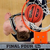 Final Four Michigan Villanova Basketball
