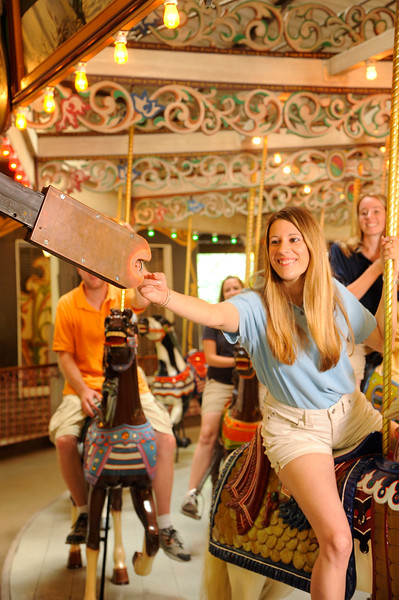Knoebels Grove Amusement Park