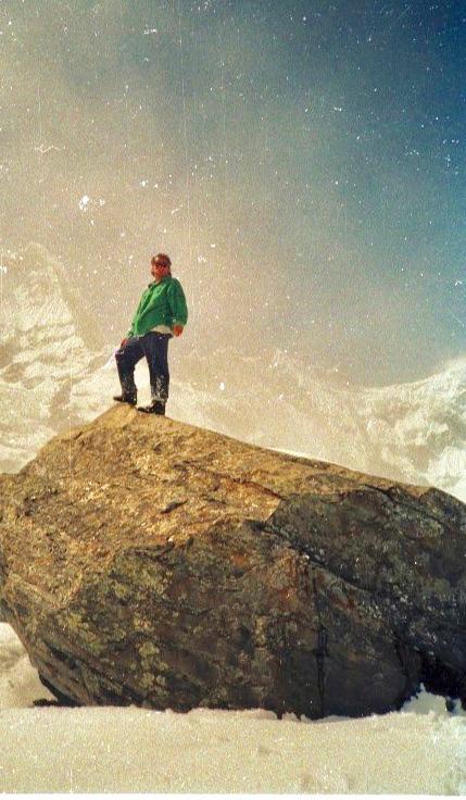 1995 01 Nepal