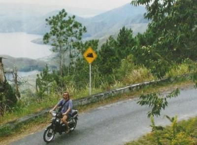 1996 10 Indonesia