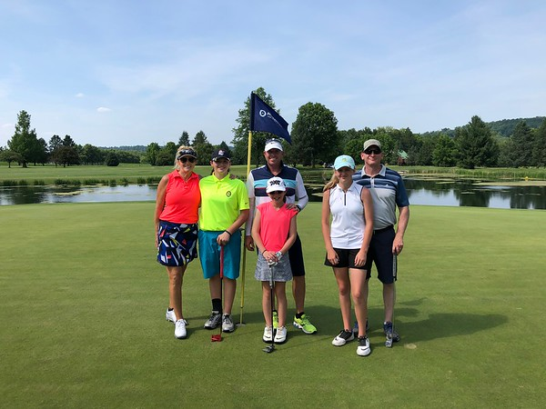 Philly Jr Open at Foxchase