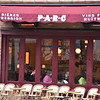 Parc Restaurant on Rittenhouse Square