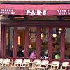 Parc Restaurant on Rittenhouse Square