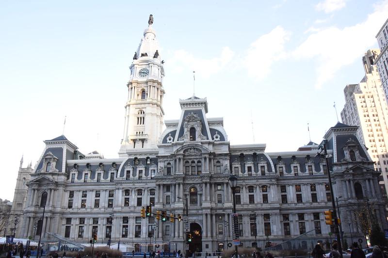 City Hall -2020