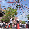 South Street May 2019 Festival - Maifest Pole