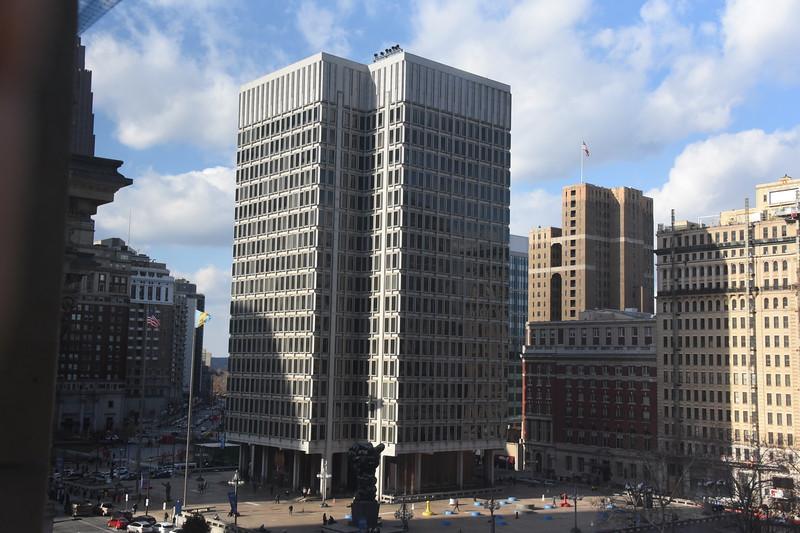 MSB Building - City Govt Building