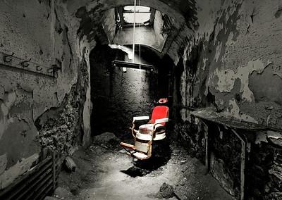 Dante's Chair