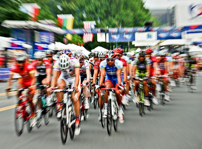 World Cycle Championship