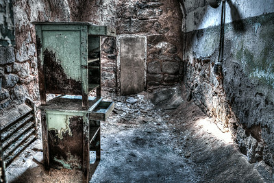 Eastern State Penitentiary 25