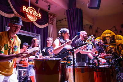 PhillyBloco at Hard Rock Cafe_040414_Photo by Jason Melcher_IMG_0938