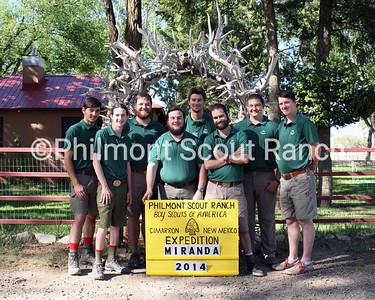 (Left to Right, Bottom to Top) Trevor Foott, Nicholas Andre, Karl  Hubbard, Cody Boruff, Colin Halph, Carter Smith, Benedict Paulsen, Thomas Claggett