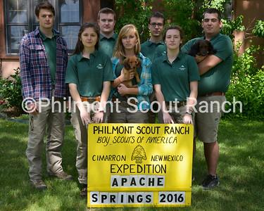 (Back row, left to right) Evan Grassmann, Blake Evans, Logan Maurer, Ryan Eggemeyer. (Front row, left to right) Victoria Dancu, Imara Chew, Abigail Shupe.