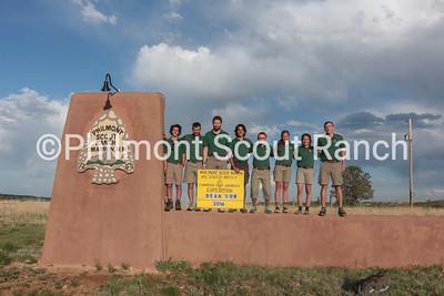 Front row (left to right): Anthony Tucci-Berube, Christopher Balderston, Gerad Sherman, Iker Irazabal Garcia, Elliot Remer, Rachel Graehl, Kaithlyn Richardson, Adam Colclough.