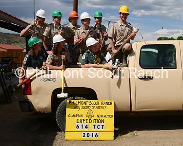 TCT Staff Photo