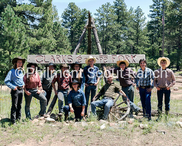 ***BatchCaption***  August 2, 2017- Spent the day at Clark's Fork photographing program and making the camp's staff photo.   Crews involved in these photos: 723-K1 723-I 725-H 723-C-2 723-P-01 723-P-02 724-X-01 724-X-02 723-D-02