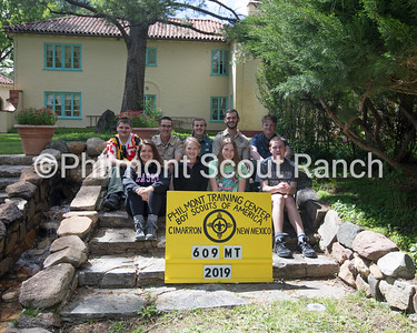 Mountian Trek 609 2019