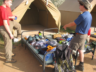 Philmont-Day 2 (Anasazi)