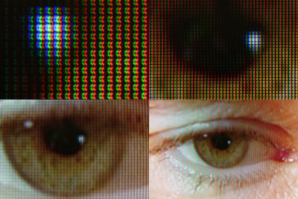A ontologia da fotografia digital 001 <br /> The ontology of digital photograph 001