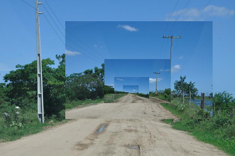 Uma estrada para Zenão<br /> A road for Zeno
