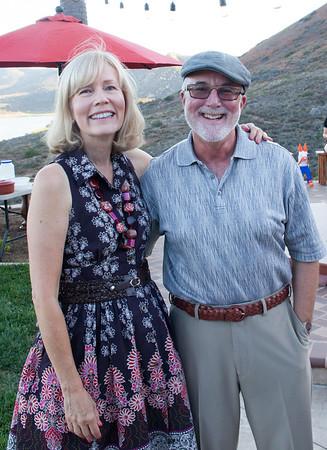 Phil's 60th Birthday Fiesta!