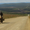 Near Arctic Circle, Dalton Highway