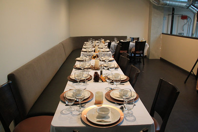 Pho 69 Private Dining