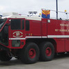 F1 2006 Oshkosh Striker 4500 4500gwt 600gft 500lbs dry chem #531044