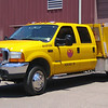 Chassis became BR91 - SQ19 1999 Ford F450 #923758