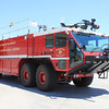 F2 2011 Oshkosh Striker 4500 4500gwt 600gft 500lb dry chem #131051 (ps)