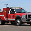 BR35 2006 Ford F550 #631069 (ps)