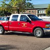 DC5 2001 Ford F250 #122391 (ps)