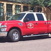 DC3 West District Chief 2007 Ford F250 #722042
