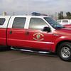 BC5 2003 Ford F250 #312098 (ps)