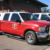 Reserve Battalion 2003 Ford F250 #312098 (ps)