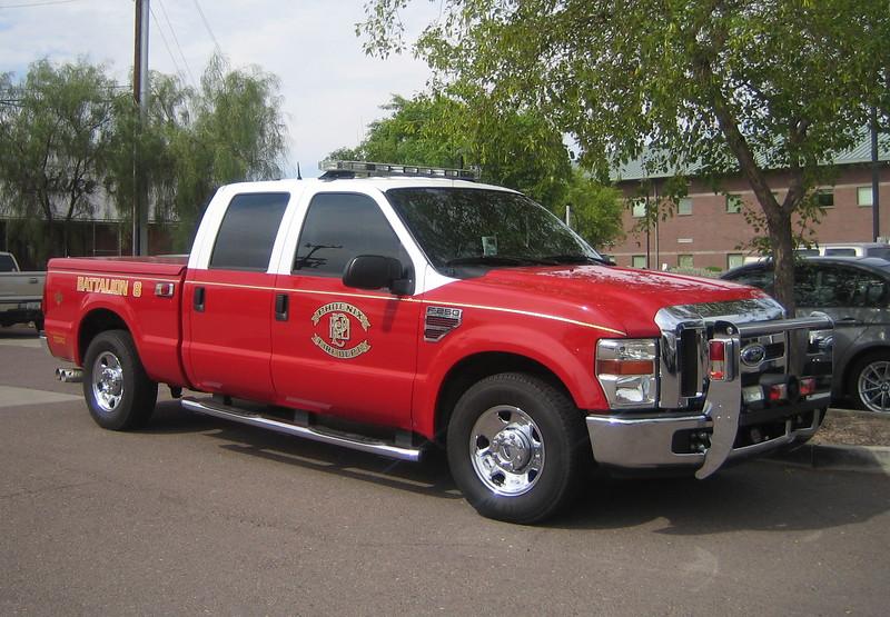 BC8 2007 Ford F250 #722042 (PS) 1