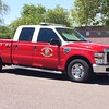 DC3 2007 Ford F250 #722042 (ps)