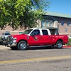 DC3 2007 Ford F250 #722042