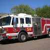 E54 2005 ALF Eagle mid-engine rear-pump 1250gpm 500gwt 80gft CAFS #531054