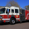 E18 2006 ALF Eagle mid-engine rear-pump 1250gpm 500gwt 80gft CAFS #631058