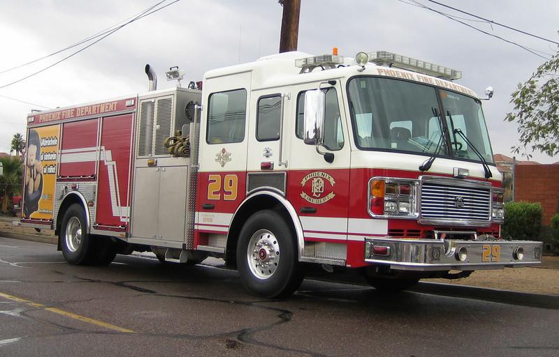 E29 2006 American Lafrance #631056 (ps)