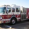 E7 2002 American Lafrance #231326