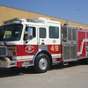E49 2004 ALF Eagle mid-engine rear-pump 1250gpm 500gwt 80gft CAFS #431038