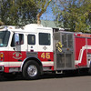 E46 2004 American Lafrance Eagle Mid-Engine Rear-Pump 1250gpm 500gwt 80gfts CAFS #431042