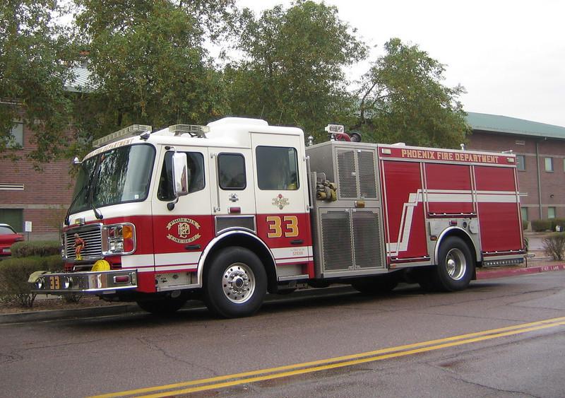 E33 2005 ALF Eagle #531056